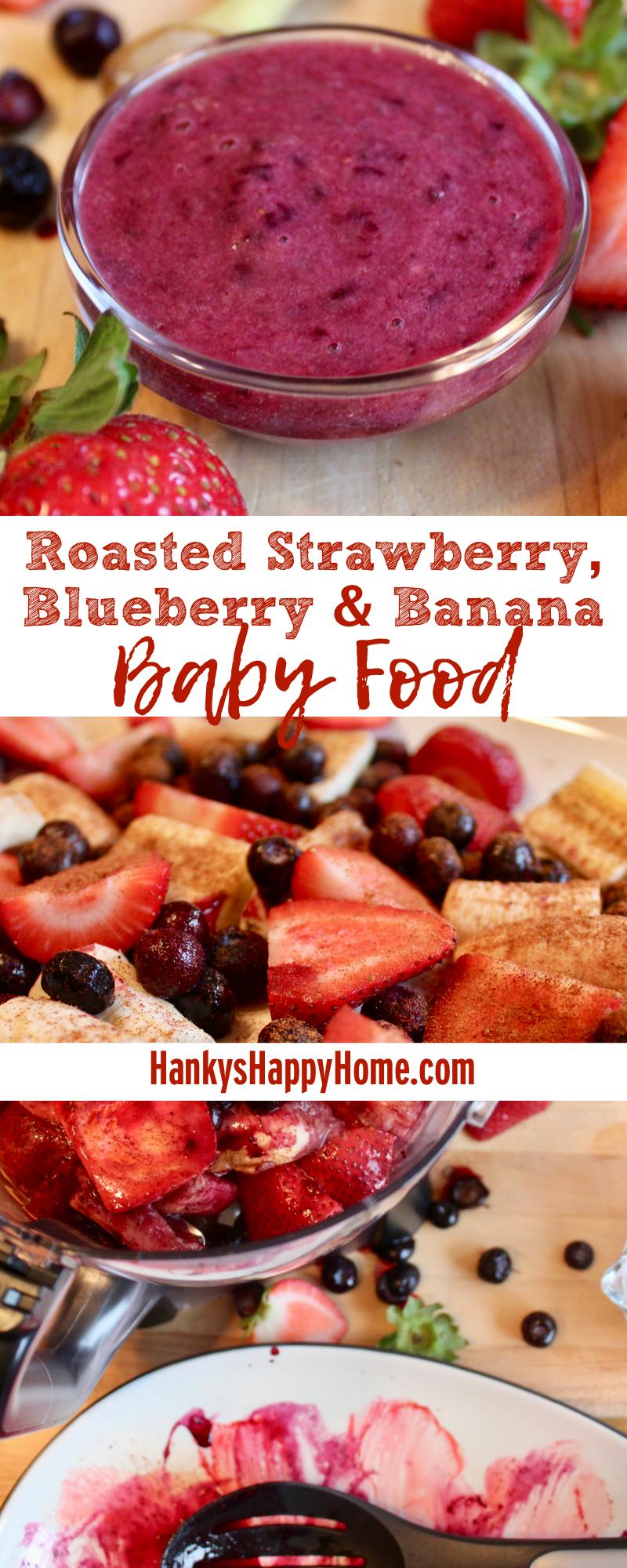 Baby Boost Yummy Food
